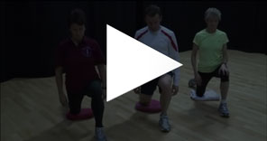 Ankle Mobility & Flexibility