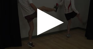Lower Body Mobility