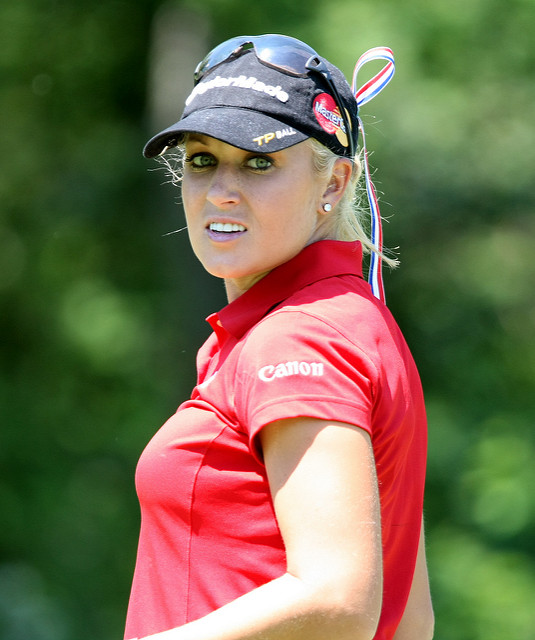 Natalie Gulbis Nude Photos 88