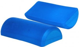half-foam-roller